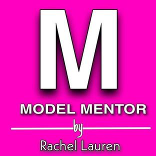 Model Mentor by Rachel Lauren