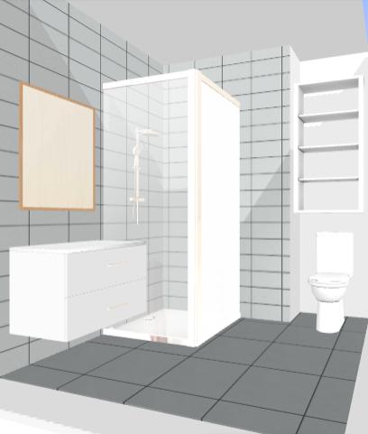 simulation salle d eau morsilli