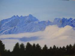 Austrian Alps  Oil on canvas  12x16_edited-1