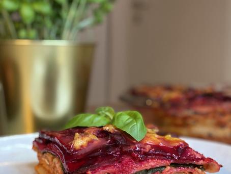 Vegane Lasagne by 21 Minutes