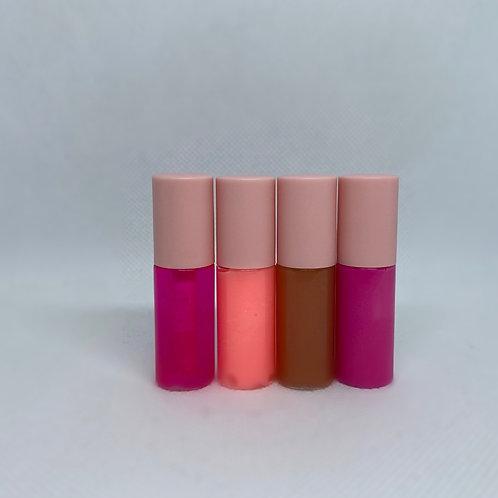 Lip gloss mini