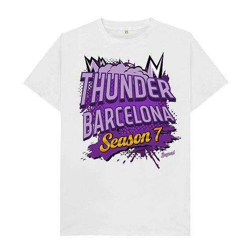 Camiseta Temporada 2020-2021