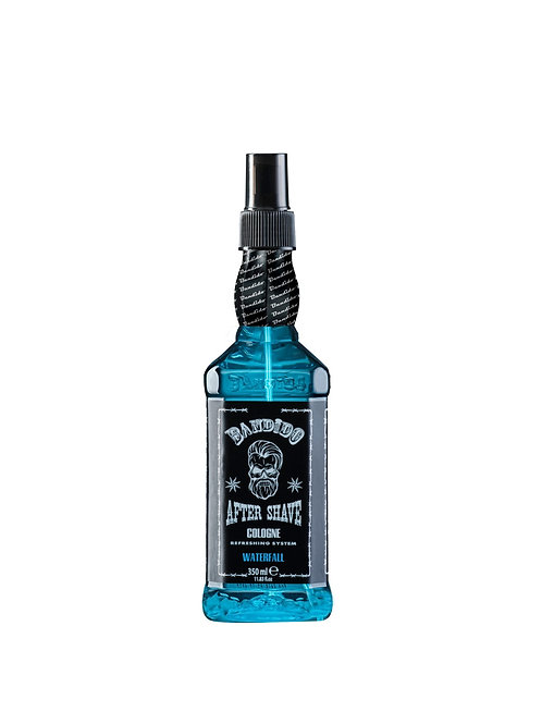 AFTER SHAVE COLOGNE WATER FALL  -350ML-