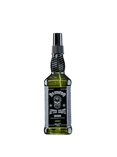 AFTER SHAVE COLOGNE ARMY -350ML-