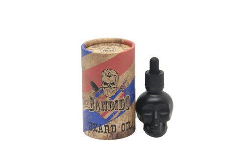 BEARD OIL -40ML-