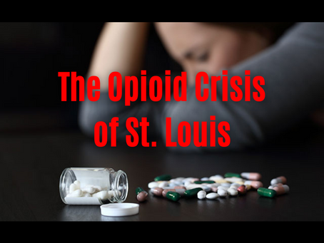 The Opioid Crisis - Fight Back STL!