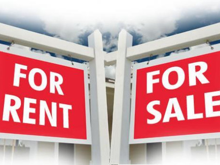 To Rent, or to Buy? That is the question for Many St. Louisans in the Age of Covid