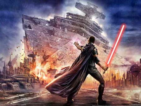 What does the future hold for Star Wars after The Rise of Skywalker?