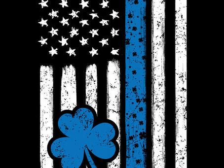 Irish Cop vs Mafia - STL Crime History