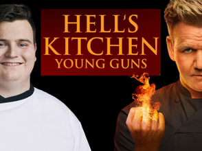 Maplewood Chef to Appear on Hell's Kitchen