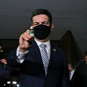 CPI da Covid no Senado investigará se houve falcatrua na compra de vacinas