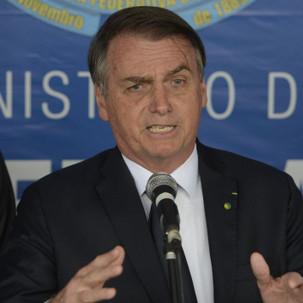 Sem partido, Bolsonaro não garante que vá concorrer à reeleição em 2022