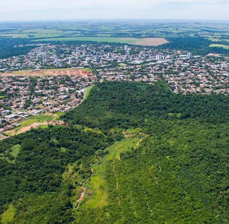 Belezas e problemas do Parque Cinturão Verde serão revelados em breve