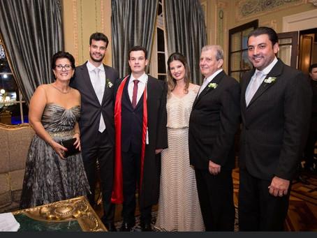 Filho da terra juiz Fernando Bueno da Graça assume na Comarca de Cianorte