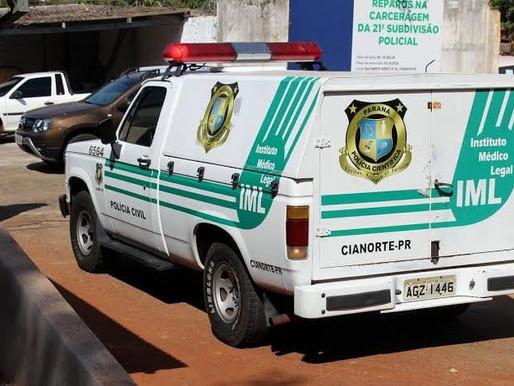IML: Cianorte terá sua própria  unidade do Instituto Médico Legal