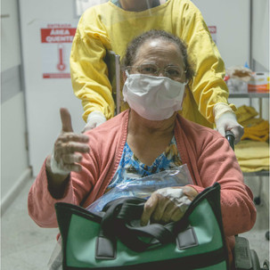 Em tempos de pandemia, Santa Casa de Curitiba cria o Museu da Medicina do Paraná