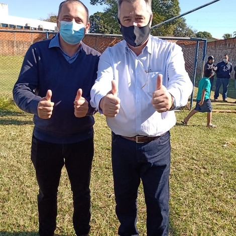 Secretário da Saúde Beto Preto estará em Cianorte nesta sexta-feira