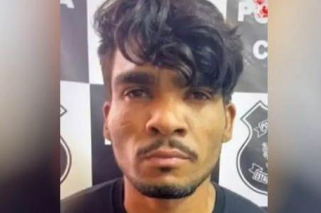 Lázaro serial killer de Goiás, o gato do mato difícil de encontrar
