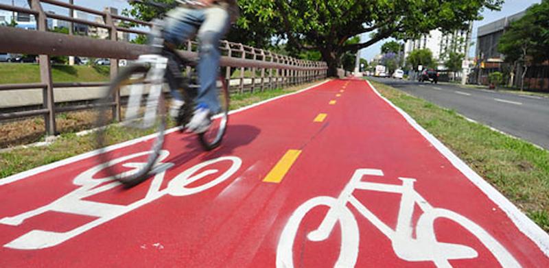 Cianorte ganhará 40 quilômetros de ciclovias a partir de 2022