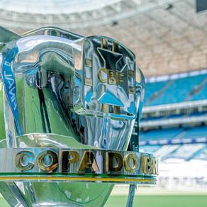 Leão do Vale conhecerá hoje seus adversários na Copa do Brasil