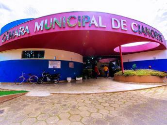 Câmara de Cianorte vota hoje projetos da Guarda Municipal e do estacionamento pago