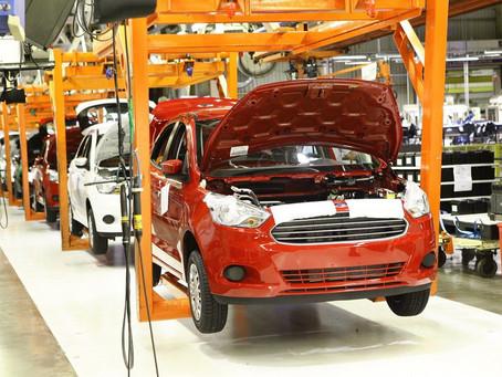 Fechamento das fábricas Ford no  Brasil surpreendeu todo mundo