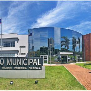 Prefeitura de Cianorte suspende atendimento presencial até sexta-feira