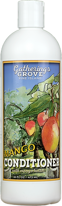 Gatherings Grove Mango Scented Conditioner