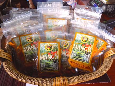 Dried Mango on Display.JPG