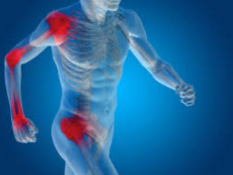 Heal Yourself with Problems of Chronic Pain and illness Using PEMF
