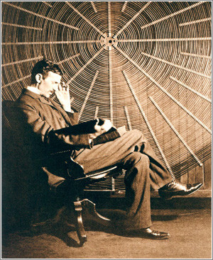 Tesla Energy Pulsed Electromagnetic Field Discovery