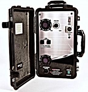 PEMF 8000 USA