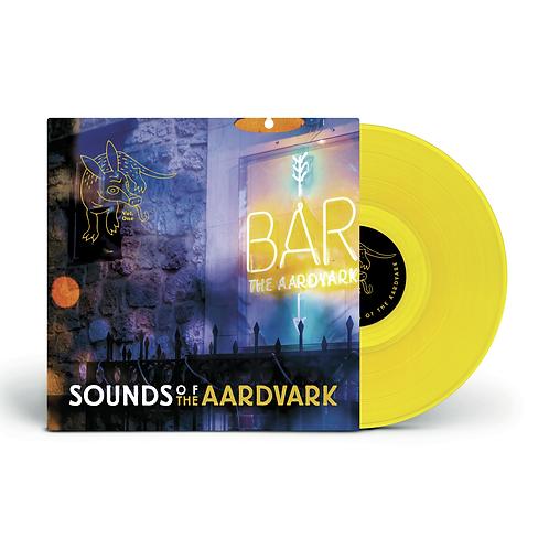 Sounds of The Aardvark Vol.1 - Vinyl