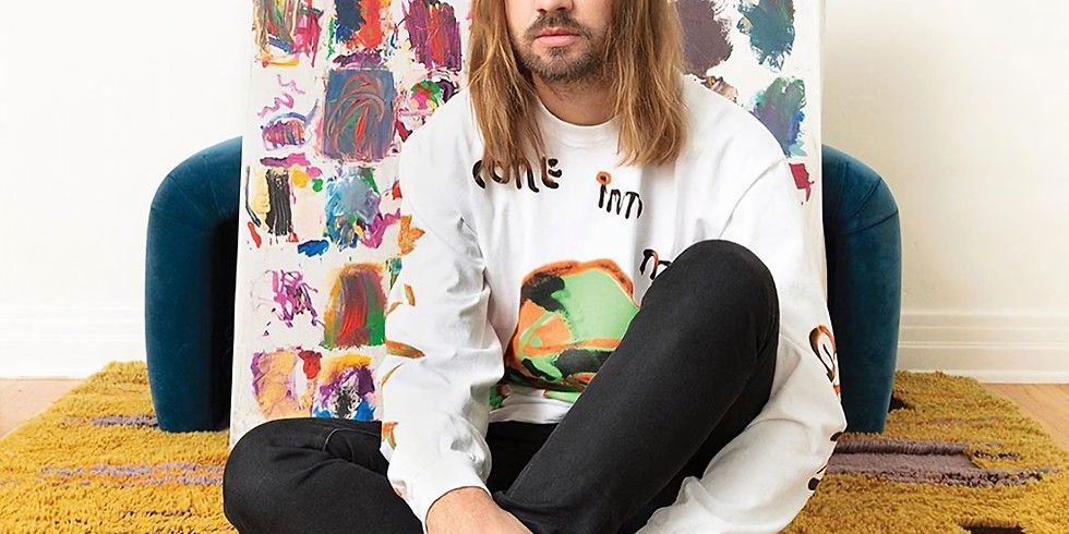 Tame Impala: The Slow Rush Listening Party