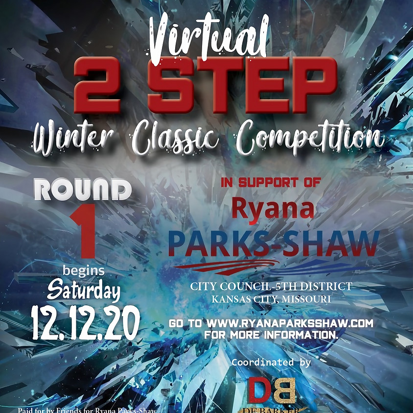 Virtual 2 Step Winter Classic Competition