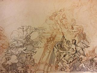 Louis-Antoine Prat : la passion du dessin