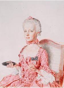 Liotard à la Royal Academy de Londres