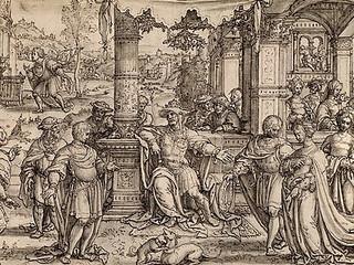 Grand Design Pieter Coecke van Aelst and Renaissance Tapestry au Met