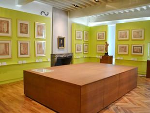 Tout sur Robert au musée des beaux-arts de Valence