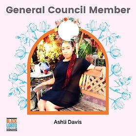 Ashli Davis (she/her)