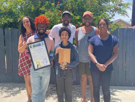 Harvey Milk Diversity Breakfast: Community Service Award & San Diego Black LGBTQ Coalition Day
