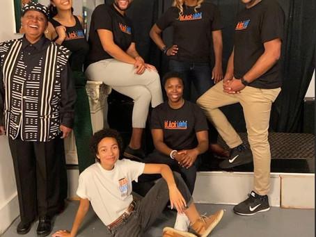 """""""Convene"""" a Black LGBTQIA Arts Showcase"""