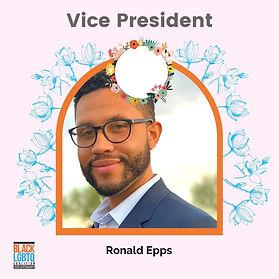 Ronald Epps (he/him)