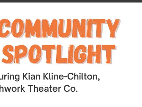 Community Spotlight: Patchwork Theater Company