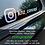 Thumbnail: Autocollant Snapchat