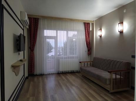 Deluxe Oda Oturma Odası