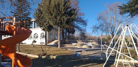 Turpol çocuk parkı