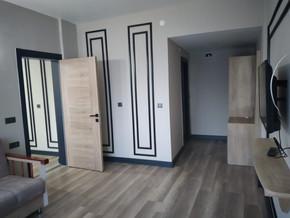 Turpol Otel Deluxe Oda Oturma Odası