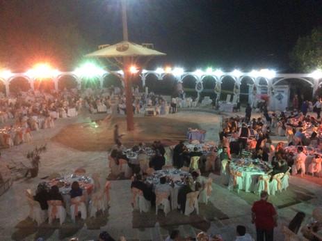 Turpol wedding hall
