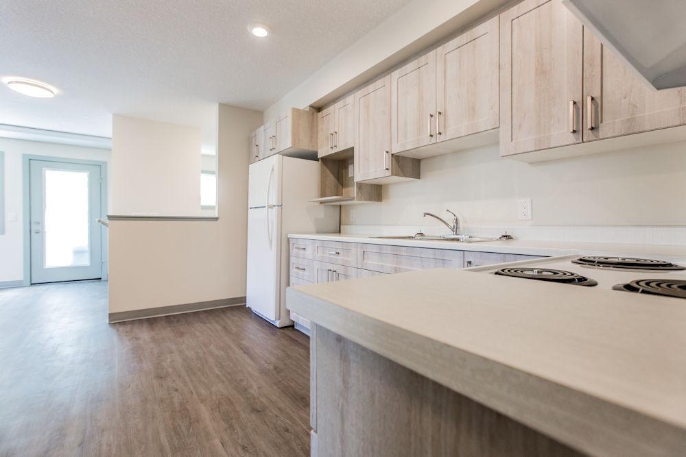 Linsford Attainable Housing